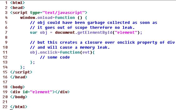 Closure in Javascript - PrismoSkills